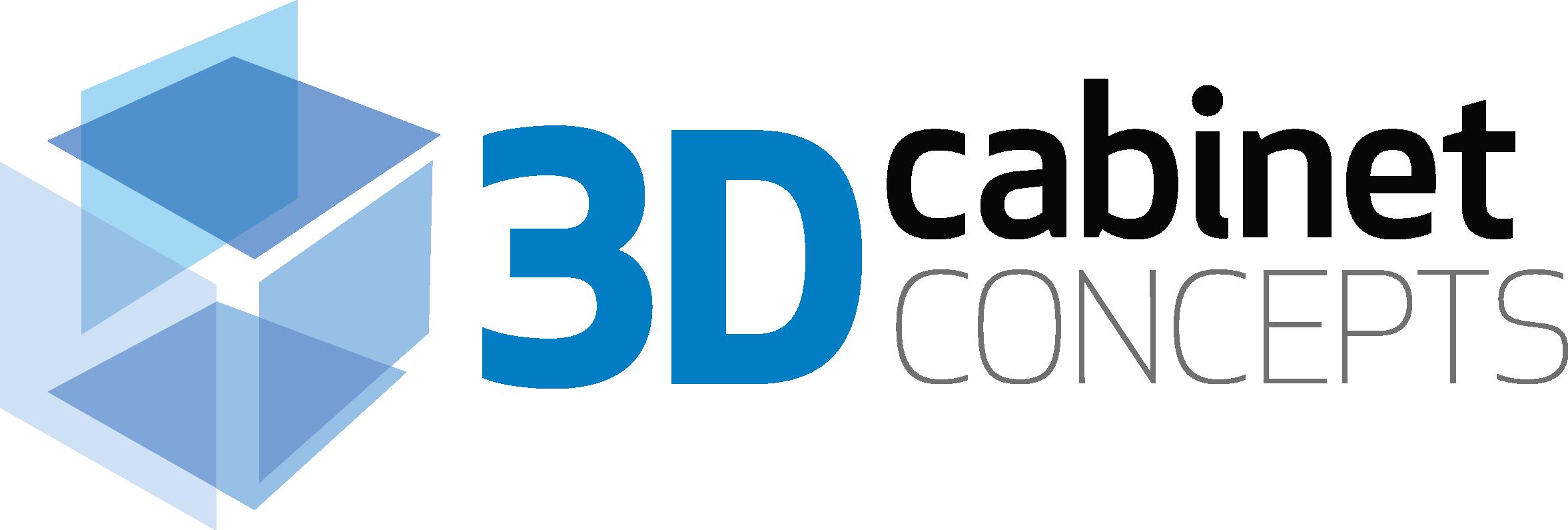 3D Cabinet Concepts